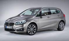 #BMW #Serie2ActiveTourer. Automobile qui associe habilement polyvalence et agilité