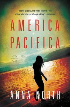 Eighteen-year-old Darcy lives on the island of America Pacifica—one of the last places on earth that is still habitable, after North America has succumbed to...