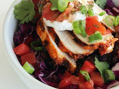 10 Protein-Packed Lunches to Help You Burn More Calories | Women's Health Magazine