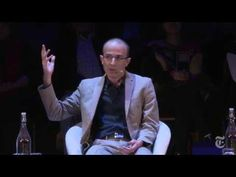 How Thomas Friedman and Yuval Noah Harari Think About The Future of Huma...