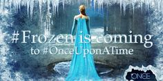 Frozen to be featured on ABC's Once Upon A Time series