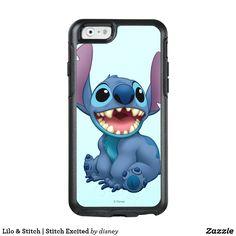 Lilo & Stitch | Stitch Excited