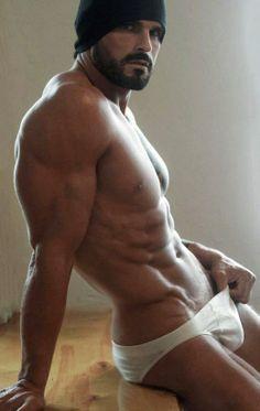 Stuart Reardon Rugby Player/Model