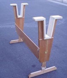 shaping stand help | Swaylocks Surfboard Storage, Surfboard Rack, Surfboard Shapes, Surfboard Fins, Wooden Surfboard, Wooden Paddle Boards, Board Stand, Surf Boards, Skate Surf