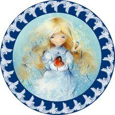 Круглые новогодние картинки для шаров.. Обсуждение на LiveInternet - Российский Сервис Онлайн-Дневников