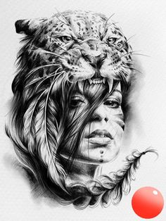 Photos on the wall by Aleksandr - Trend Tattoo Styles Indian Tattoo Design, Aztec Tattoo Designs, Tattoo Sleeve Designs, Sleeve Tattoos, Tiger Tattoo Sleeve, Hand Tattoos, Girl Arm Tattoos, Body Art Tattoos, Tattoos For Guys