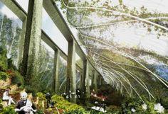 Solar Park South / Jaramillo-Azuero Arquitectos