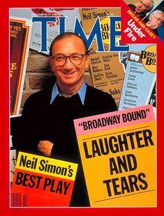 Neil Simon: December 5, 1986