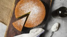 Olive Oil and Orange Cake Your new go-to dessert recipe from Mario Batali Olive Oil and Orange Cake Chocolate And Vanilla Cake, Chocolate Glaze, Baking Recipes, Cake Recipes, Dessert Recipes, Orange Olive Oil Cake, Orange Zest, Just Desserts, Delicious Desserts