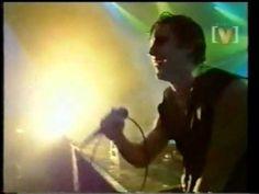 Nine inch nails - NO, YOU DON'T / EVEN DEEPER (Big Day Out 2000) (HD) li...