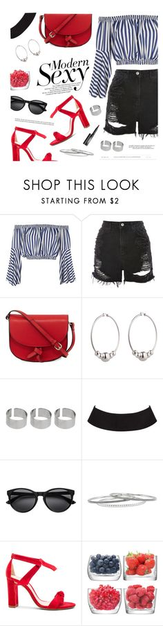 Designer Clothes, Shoes & Bags for Women Eddie Borgo, Alexandre Birman, Lipstick Queen, Just For Fun, What To Wear, Asos, Topshop, My Style, Womens Fashion