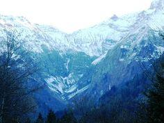'Blue+mountains'+von+Elke+Seifried+bei+artflakes.com+als+Poster+oder+Kunstdruck+$16.63