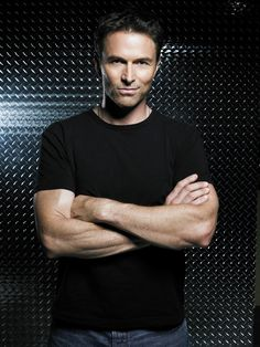 Dr Pete Wilder (Tim Daly), Private Practice. Hot Doctor.