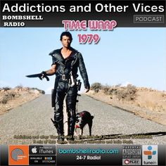 Addictions and Other Vices Podcast Bombshell Radio This week on Bombshell Radio we Time Warp into 1979 Part 2 Two hours of selected tracks This is Addictions and Other Vices 452- Time Warp 1979 Part Two I hope you enjoy! bombshellradio.com #Rock #Classics #AddictionsPodcast #Timewarp #Pop #70s #Radio #ClassicRock #BombshellRado #Disco Addictions and Other Vices