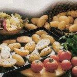 Hospodyně: Co je dobré vědět o bramborách