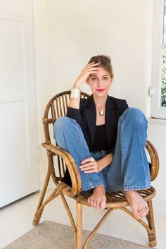 Jean Stories- Sophie Buhai- Jewelry and Jeans