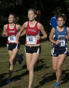 29 Signs You Ran Cross-Country In High School