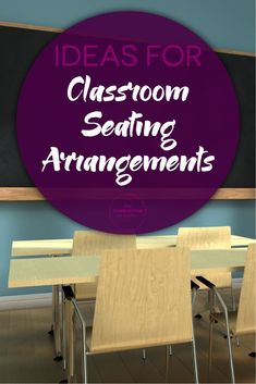 Ideas for Classroom