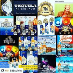 I LOVE working with forward thinking brands like @888spirits ! #TAHeartland #sponsored  #Repost @888spirits with @repostapp ・・・ THANK YOU -  Mike and Lisa for a fantastic adventure with the Tequila Aficionado Media HEARTLAND TOUR.  Can't wait to go again