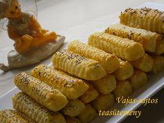 Hankka: Vajas-sajtos teasütemény