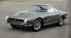 Aston Martin DB4 GT Bertone Jet (№0201/L) '1961