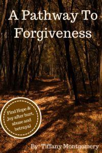 A Pathway to Forgiveness Free Downloadable e-Book (HopeJoyInChrist.com) (scheduled via http://www.tailwindapp.com?utm_source=pinterest&utm_medium=twpin)