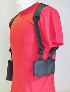 Cell Phone Shoulder Holster for APPLE IPHONE 6 PLUS & New...