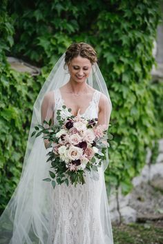Louis-based florist for weddings, corporate, special and nonprofit events on Sisters Floral Design Studio… Bridesmaid Bouquet, Wedding Bouquets, Bridesmaids, Wedding Flowers, Wedding Dresses, Wedding Designs, Blush Pink, Floral Design, Sisters