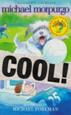 This children's book has everything - including Gianfranco Zola - the best footballer ever!