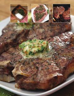 Big Green Egg Culinary Arts with Robert Rainford - From my backyard to yours. The Rainford Method and Born To Grill. Plus great recipes!