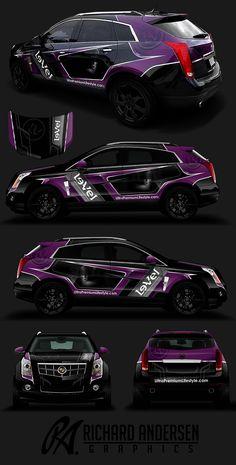 Wrap design for Level Car Stickers, Car Decals, 2016 Trucks, Dynamic Painting, Vehicle Signage, Blueprint Art, Best Wraps, Custom Wraps, Car Advertising