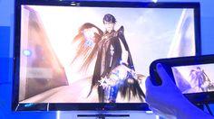 Bayonetta 2 - Wii U - IGN
