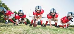 Protect Your Child Against Concussion