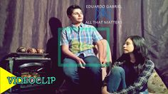 Eduardo Gabriel - All That Matters | QUEHAYHOYPIPE