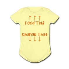 Feed This, Change That@Kirsten Dominguez