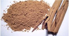 New research published shows that cinnamon powder can halt progression of Parkinson's disease. Cinnamon Quill, Real Cinnamon, Ground Cinnamon, Cinnamon Health Benefits, Ceylon Cinnamon, Cinnamon Powder, Natural Cures, Health And Wellness, Health Tips