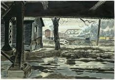 Image result for charles burchfield