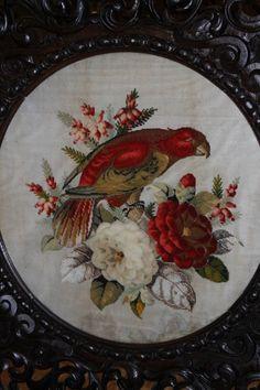 Gallery.ru / Фото #6 - 1 - kento Embroidery Stitches, Embroidery Patterns, Beaded Jewelry Designs, Textile Art, Flower Art, Needlepoint, Needlework, Mandala, Cross Stitch