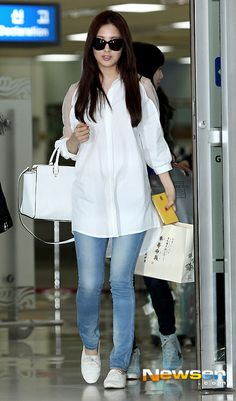 Seohyun from GIRLS' GENERATION