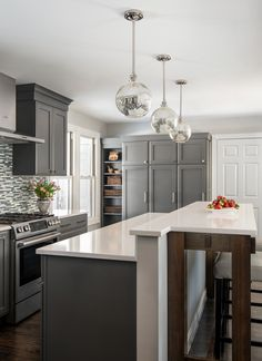 The Stunning Longford Kitchen In The Tudor Manor House Project Is - Kitchen remodeling troy mi