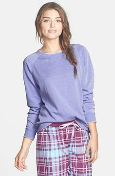 BP. Undercover 'Gym Class' Crewneck Sweatshirt (Juniors) | Nordstrom
