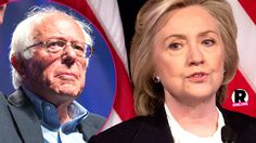 Hillary Clinton Campaign Scandal: Refers To Democratic Rival Bernie Sanders As   Over The Hill Hippie