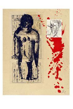 Sandro Chia: l'Opera Grafica
