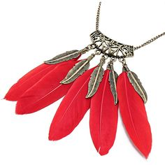 Yoins Leather Pendant Necklace in Red ($4.06) ❤ liked on Polyvore featuring jewelry, necklaces, yoins, red, red chain necklace, red necklace, red jewellery, leather jewelry and red jewelry