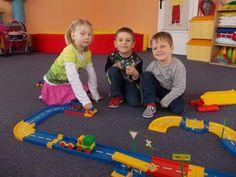 Pěknou autodráhu postavila Zuzka, Filda a Jonda. Nerf, Toys, Activity Toys, Clearance Toys, Gaming, Games, Toy, Beanie Boos