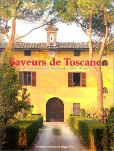 Saveurs de Toscane. Recettes et souvenirs d'un stage de cuisine italienne de Maggie Beer http://www.amazon.fr/dp/382903671X/ref=cm_sw_r_pi_dp_Lftlvb030AZ15