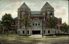 Kokomo High School - Kokomo, Indiana