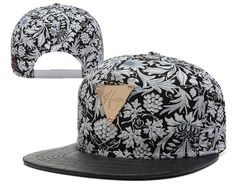 HATER Snapbacks Hats Plants and flowers 085! Only $8.90USD