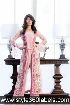 Pakistani wedding couture. uploaded by Fatimah Hayat.   PAKISTANY ...