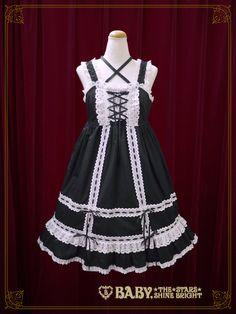 Harajuku Fashion, Kawaii Fashion, Lolita Fashion, Cute Fashion, Beautiful Outfits, Cute Outfits, Estilo Lolita, Kawaii Clothes, Young Fashion